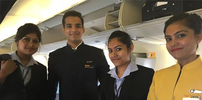 BBA Aviation Courses in Kochi